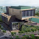 場所-蘆洲國民運動中心